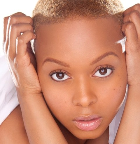 chrisette New Video: Chrisette Michele   Goodbye Game