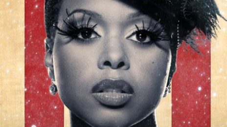 Chrisette Michele Unveils 'Let Freedom Reign' Cover