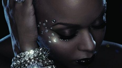 New Video: Chrisette Michele - 'I'm A Star'