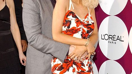 Report: Christina Aguilera & Husband Split