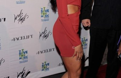 Hot Shots: Ciara At VH1 'Save The Music' Benefit Bash