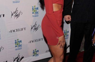 Hot Shots: Ciara At VH1 'Save The Music' Benefit Bash