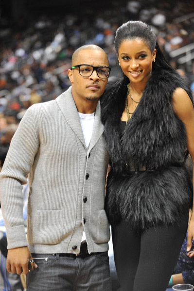 ciaratip Hot Shots: Ciara, The Dream, Trey Songz, T.I & Young Jeezy In ATL