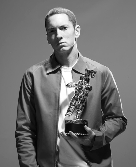 eminem MTV Names 2010s Hottest MCs In The Game