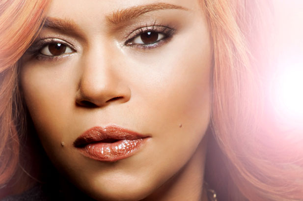 faith Faith Evans To Play Florence Ballard (Of The Supremes) In New Biopic