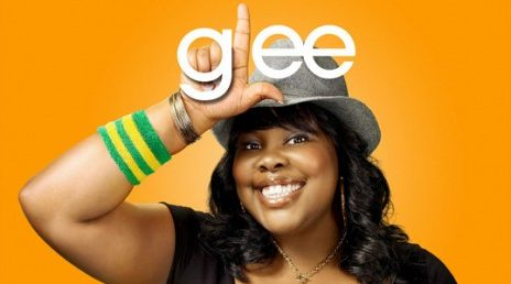 Glee Cover Whitney Houston's 'I Look To You' (Snippet)