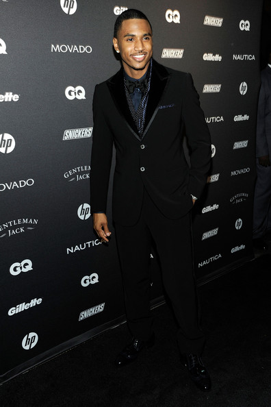 gqparty5 Hot Shots: Chris Brown, Trey Songz & Others Attend GQ's Gentlemen's Ball