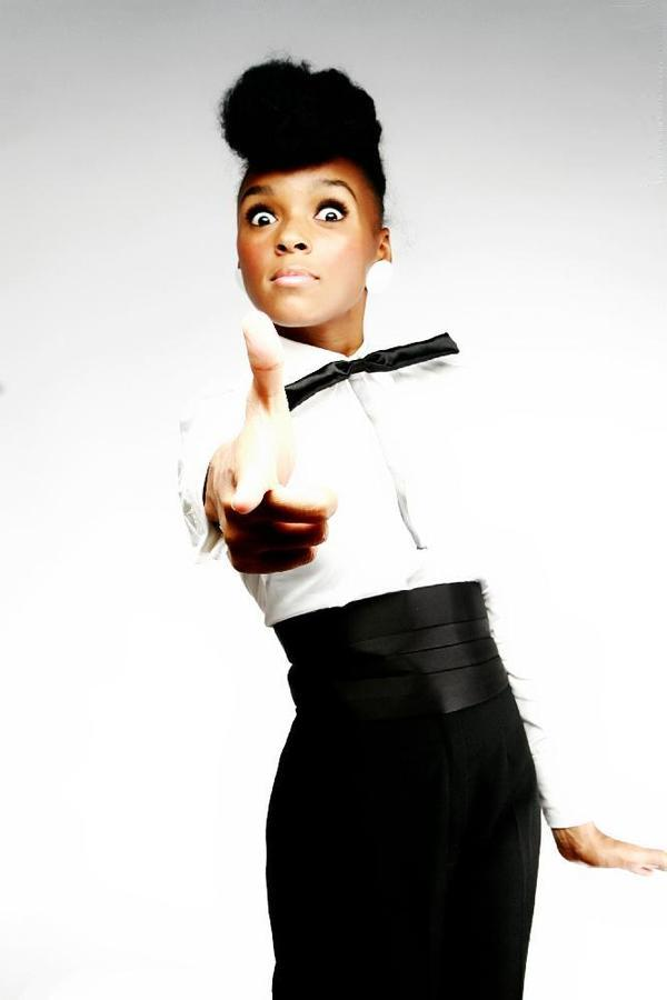 janelle Janelle Monae Goes Faster On Jools Holland