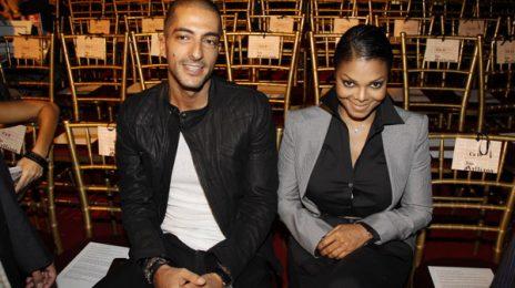 Hot Shots: Janet & Wissam At John Galiano Show