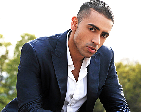 jaysean1 Jay Sean Covers Nicki Minajs Your Love
