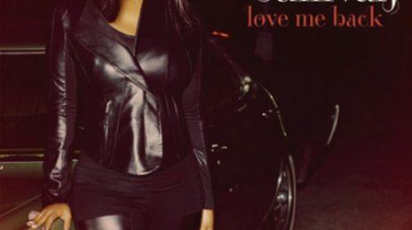 Snippets: Jazmine Sullivan's 'Love Me Back' LP