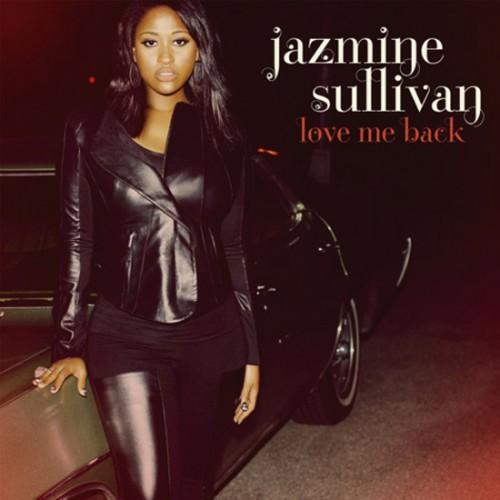 jazminelovemeback e1289920753612 Snippets: Jazmine Sullivans Love Me Back LP