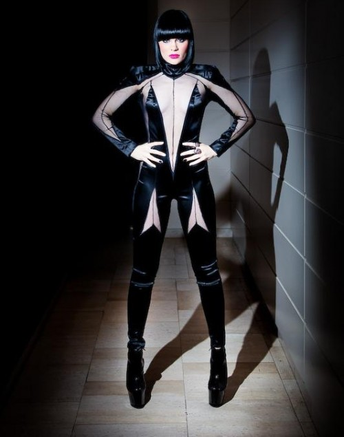 jessie j 7 e1286730220698 Jessie J Announces Debut US Single