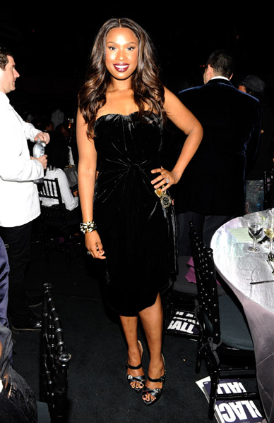 jhudmmm1 Hot Shots: Whitney, Beyonce, Alicia, Jennifer Hudson, & More At Keep A Child Alive Ball