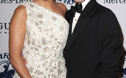 Hot Shots: Stars Come Out For Carousel Gala