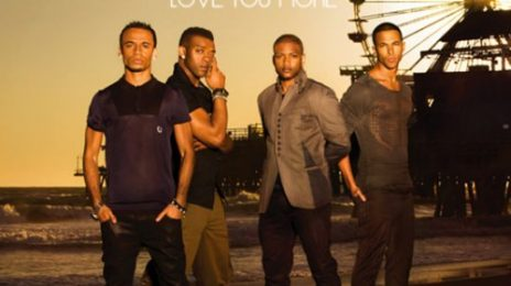 New Song / Video: JLS - 'Love You More'