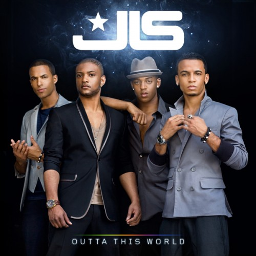 jls outta this world 1 e1287067550118 Preview: JLS Outta This World Album