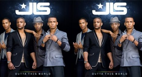 JLS 'Outta This World' Cover