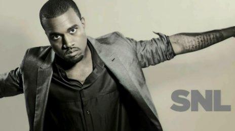 Videos: Kanye West Visits 'Saturday Night Live!'