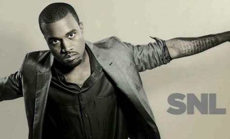 kanye snl Videos: Kanye West Visits Saturday Night Live!