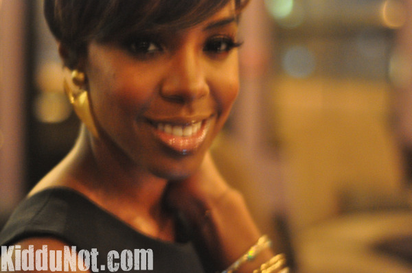 kell4 Hot Shots: Kelly Rowland Gets Honored In ATL