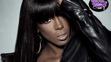 Kelly Rowland Performs At Jezebel Anniversary Bash