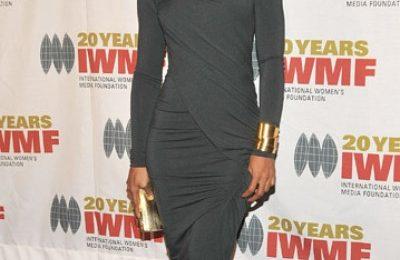 Hot Shots: Kelly Rowland At Courage Awards