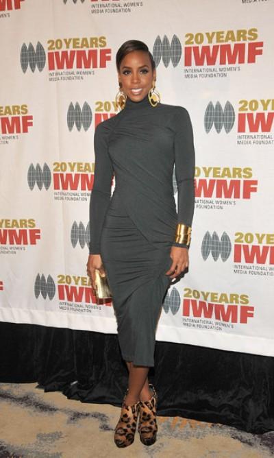 kelly rowland 334 e1287836454670 Hot Shots: Kelly Rowland At Courage Awards