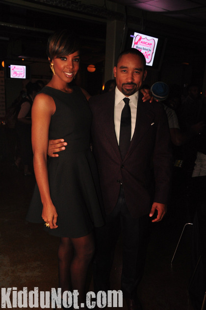 kelly6 Hot Shots: Kelly Rowland Gets Honored In ATL