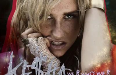 Ke$ha's 'We R Who We R' Debuts At #1