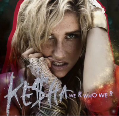 kesha 34 e1287095871952 New Song: Ke$ha   We R Who We R