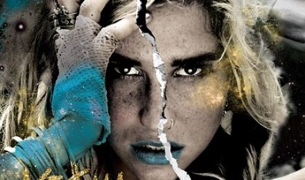 Ke$ha's 'Cannibal' Cover & Tracklisting