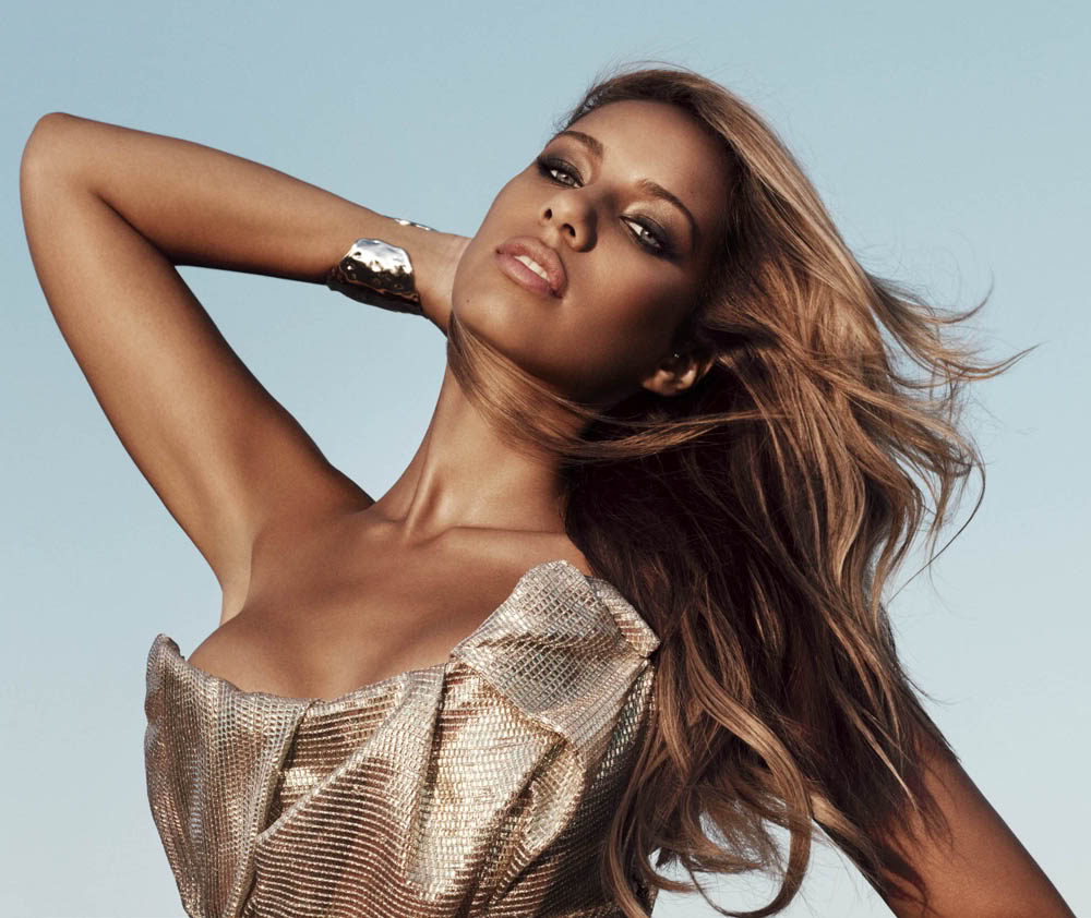 leonalewis New Song: Leona Lewis   I Know Who I Am