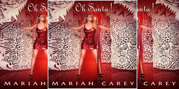 mariah o santa New Song: Mariah Carey   Oh Santa