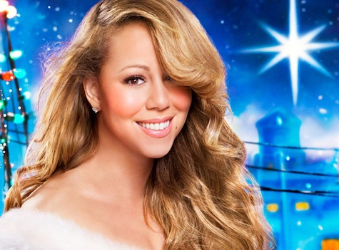 mariah Mariah Carey Reveals Full Merry Christmas II You Track Details