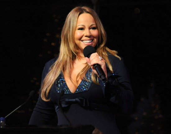 mariah12 Mariah Carey Talks About Miscarriage