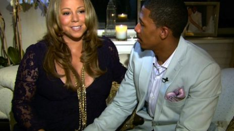 Mariah Carey Talks About Pregnancy Struggles