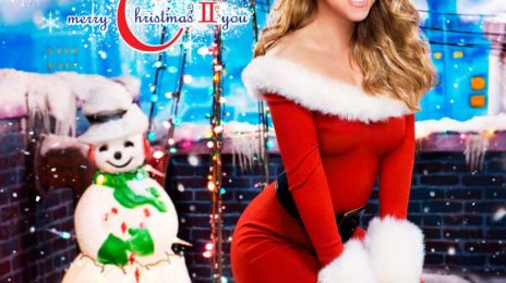 Album Review: Mariah Carey – 'Merry Christmas II You'