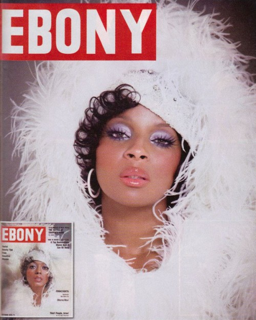 mary j blige ebony e1286708971990 Mary J. Blige Channels Diana Ross On Ebony
