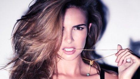 Nadine Coyle Performs 'Insatiable' On O'Grady