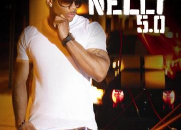 Nelly Unveils 'Nelly 5.0' Cover