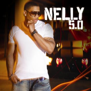 nelly50 Nelly Unveils Nelly 5.0 Cover