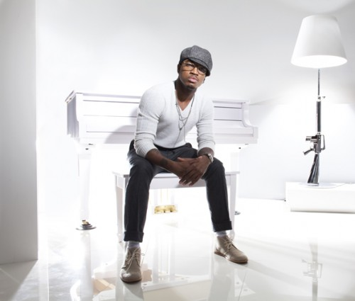 neyo2 e1312839057502 Hot Shots: Ne Yos Libra Scale Promo Shots