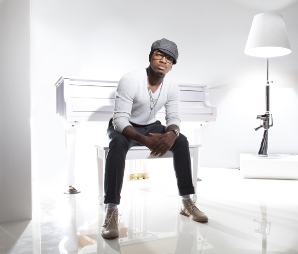 neyo2 That Grape Juice Interviews Ne Yo