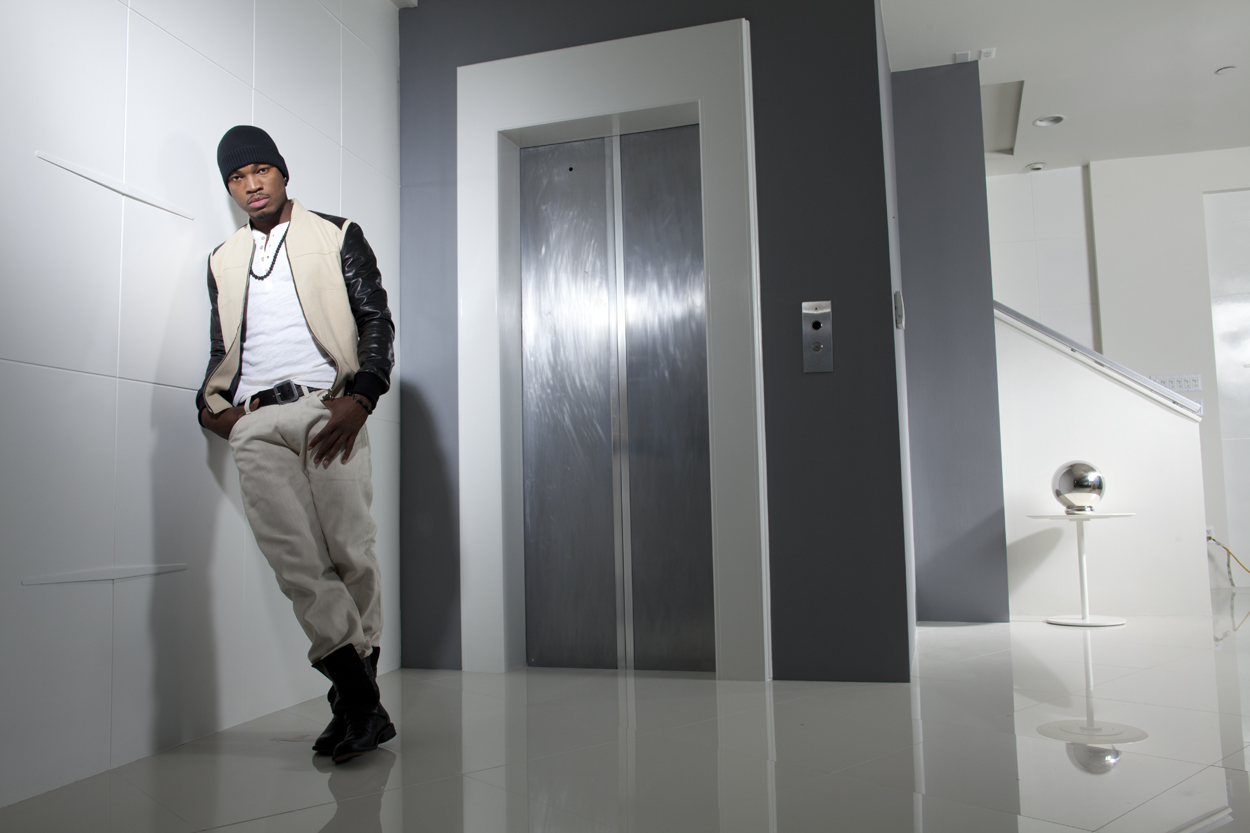 neyo3 Hot Shots: Ne Yos Libra Scale Promo Shots