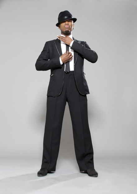 neyo4 Hot Shots: Ne Yos Libra Scale Promo Shots