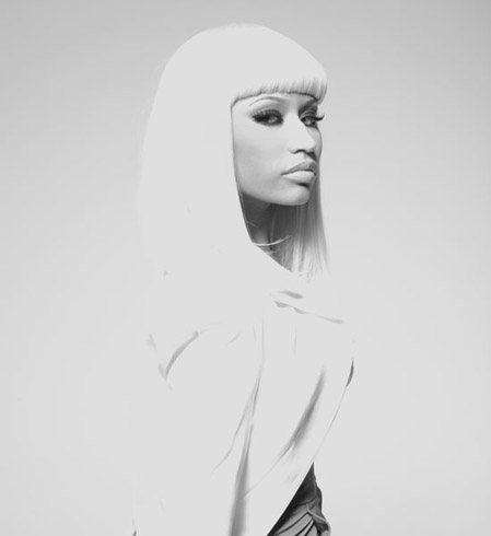 nickiminaj New Song: Nicki Minaj   Romans Revenge (Ft. Eminem)