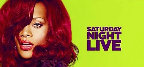 rihanna snl1 e1288517250709 Video: Rihannas Shy Ronnie SNL Skit
