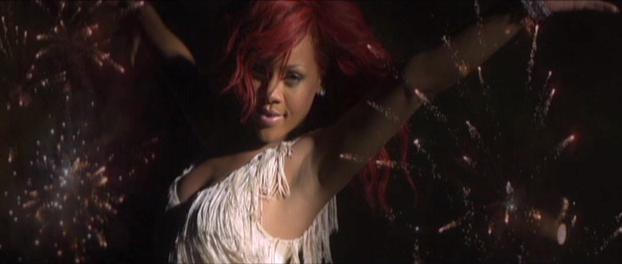 rihanna12 Hot Shots: Sneak Peak Of Rihannas Only Girl (In The World) Video