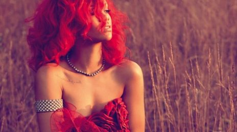 New Song: Rihanna - 'Raining Men (Ft. Nicki Minaj)' (Snippet)